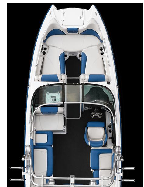Bateau fluvial ou bateau mixte