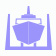 Hivernage du bateau